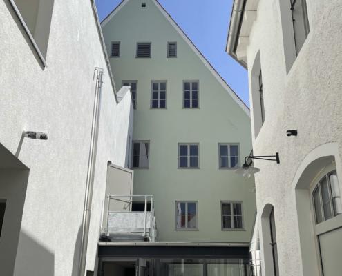 Augustiner Bräu Theresienhof